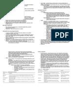 Group Dynamics Chap Notes