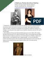 Doña María de Padilla(ou Pombo Gira Maria Padilha).pdf