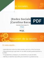 Modulo5 Redes Sociales