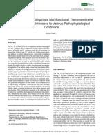 Na+, K+-ATPase