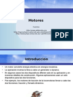 Introduccion Motores