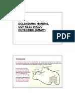 Curso de Inspector de Soldadura 02_smaw_20120306