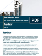 Roland Berger the Li Ion Battery Value Chain 20110801
