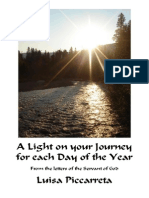 A Light on Your Journey
