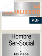 04. Educación y Socialización
