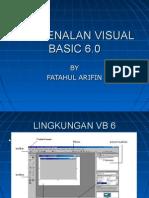 Bab I Visual Basic 6