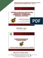 Criterios Metodologicos Para Diseñar Un Modelo de Formación y Rendimiento Integral en Futbol (Gari Fullaondo)