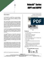 9020-0622 ADPF Duct Sensor