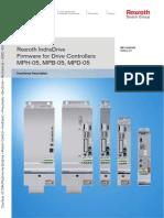 Firmware Functional Description MPH-05, MPB-05, MPD-05 R911320182_01.pdf