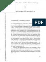 EL ARTE CONTEMPORANEO -Cap. II.la Revolución Romantica -Cap. III. Realismo e Impresionismo_Fco. Calvo Serraller