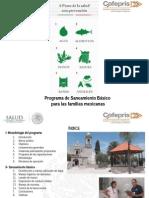 Programa 6 Pasos - Saneamiento Básico 2014