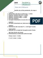 Examen de Estructuras
