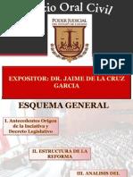 diapositivasjuiciooralenmateriacivil-140611123021-phpapp01