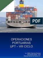 OperacOPERACIONES-PORTUARUIAS-Terminos-Portuarios.pptiones Portuaruias Terminos Portuarios