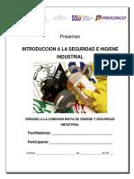 01 Introducción a La Seguridad e Higiene Industrial – Karol Ochoa