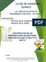 Diapo de Bioetanol