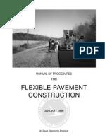 210317931 Flexible Pavement