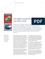 MoP17 the Digital Transformation of Merchant Credit