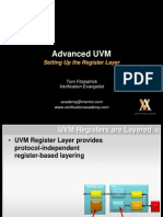 Module Advanced Uvm Session8 Setting Up Register Layer Tfitzpatrick