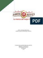Santa Reyes