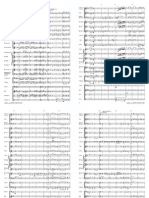 Christmas Medley - Band Score