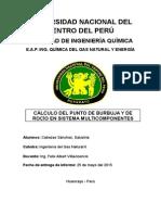 Informe de Gas Natural 2