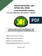 Informe 2-Mezcla Multicomponentes