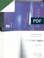 FIRST CERTIFICATE Language Practice.pdf