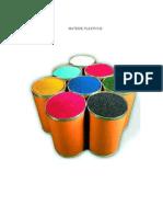 Relazione-Materie-plastiche