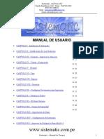 Manual Sistematic80