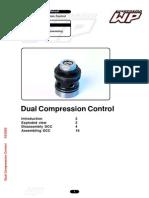 Dual Compression Control Manual