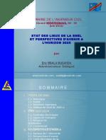 Presentation AD SNEL (Congo RDC)