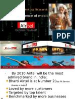 PPT Airtel 01