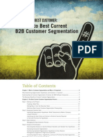 Customer Segmentation eBook FINAL