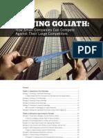 Slaying Goliath eBook FINAL
