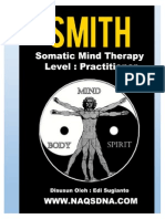 SMITH, Somatic Mind Therapy Level Practitioner