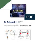 Quantum Telepati Free Download