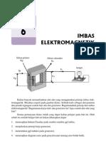 Imbas Elektromagnetik