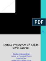 Ws2003 Ambrosch Optic