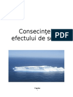 Consecintele efectului de sera.doc
