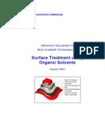 BREF_Tratarea Suprafetelor Cu Solventi Organici_EN