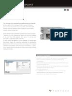 DMXInterfacePoint_cutsheet