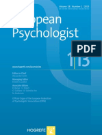 European Psychologist.pdf