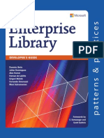 Developer's Guide to Microsoft Enterprise Library - 2nd Edition