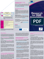 Research for SME Association