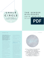 The Gender Dialogues Information Package for Schools