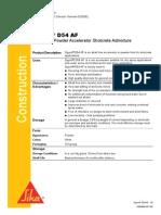 Sika PDS_E_Sigunit D54 AF