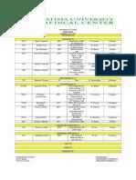 Census Aug 15-16