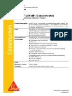 Sika PDS_E_Sigunit L54 AF (Concentrate)