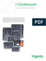 BACnet Family of Controllers [35164]